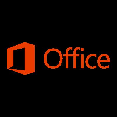 Microsoft Office 2013 logo vector