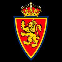 Real Zaragoza vector logo