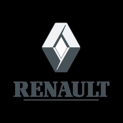 Renault 1992 vector logo