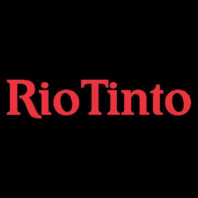 Rio Tinto logo vector