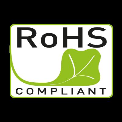 Rohs Logo Vector Rohs Compliant Vector Logo