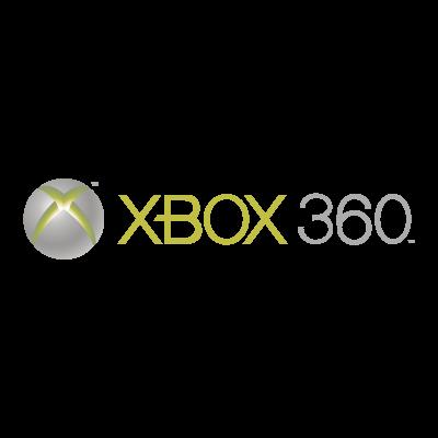 XBOX 360 (.EPS) vector logo