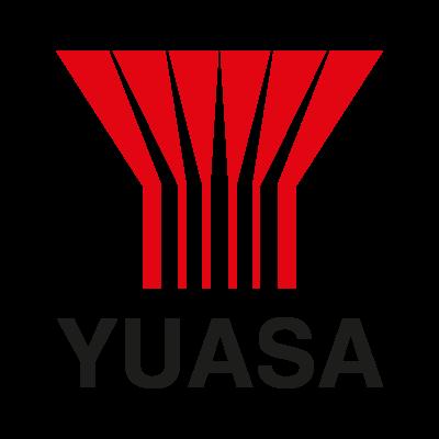 Yuasa Vector Logo Freevectorlogo Net