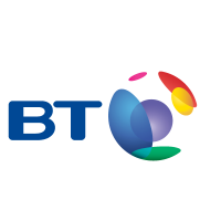 BT Group logo vector