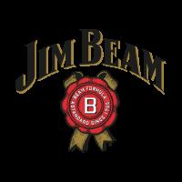 Jim Beam vector logo