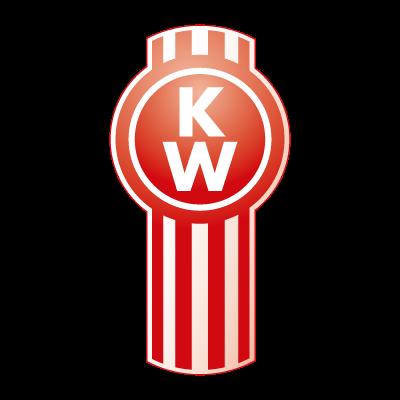 Kenworth vector logo -...