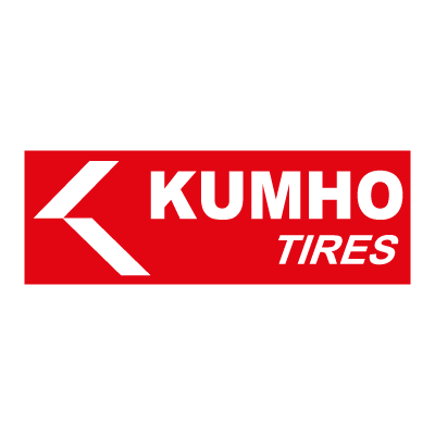 kumho tires vector logo (.eps, .ai, .cdr, .pdf, .svg) free download