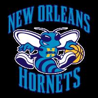 New Orleans Hornets logo vector