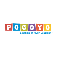 Pocoyo vector logo