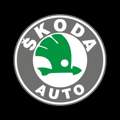 logo skoda cdr