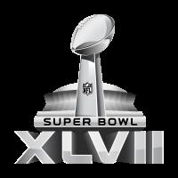 SuperBowl 2013 vector logo