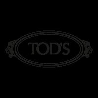 Tod's vector logo