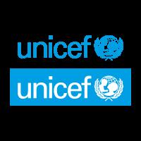 Unicef cyan vector logo