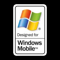 Windows Mobile vector logo