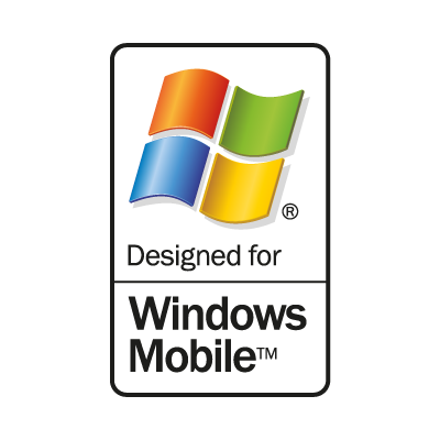 Windows Mobile vector logo