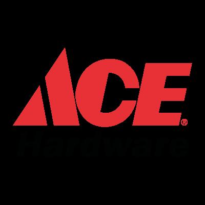 √ Ace Hardware Logo Vector