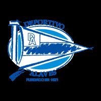 Alaves logo vector