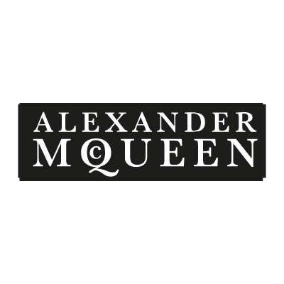 alexander mcqueen vector logo freevectorlogonet