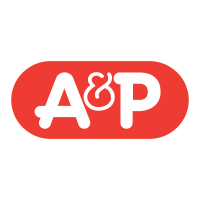 A&P logo vector