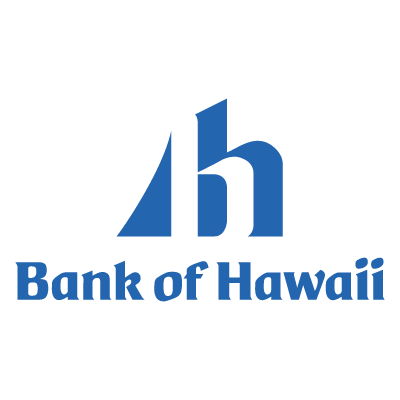 Bank of Hawaii logo vector