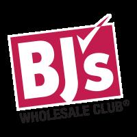 BJ's Wholesale Club logo vector