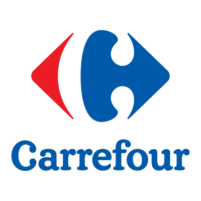 Carrefour Logo Vector Freevectorlogo Net