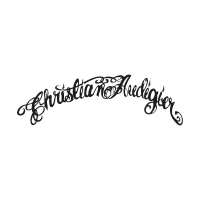 Christian audigier (.EPS) vector logo