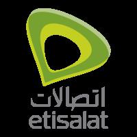 Etisalat logo vector