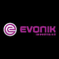 Evonik logo vector