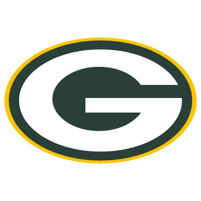 Green Bay Packers logo vector