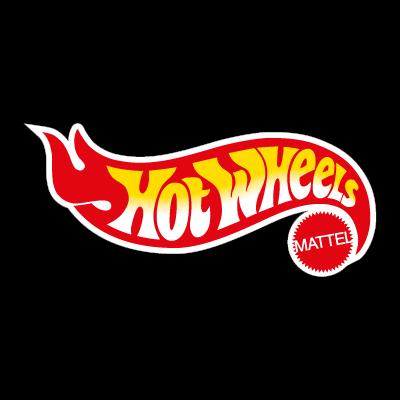 hot wheels vector logo. Black Bedroom Furniture Sets. Home Design Ideas
