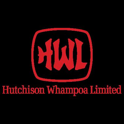 Hutchison whampoa logo vector