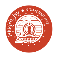Indian Railway vector logo