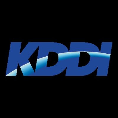 KDDI logo vector