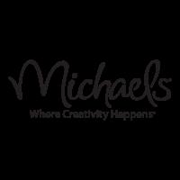 Michaels logo vector