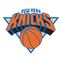 New York Knicks logo vector