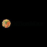 OfficeMax logo vector