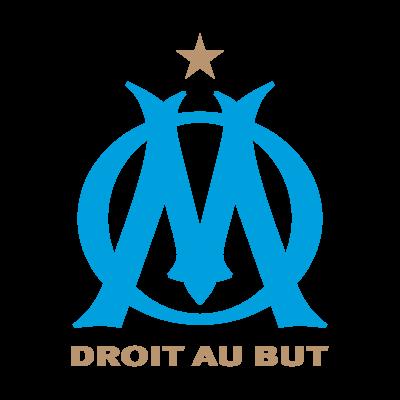 Olympique de Marseille logo vector