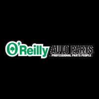 O'Reilly logo vector