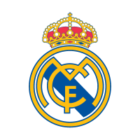 Real Madrid C.F. logo vector