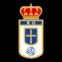 Real Oviedo logo vector