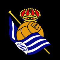 Real Sociedad logo vector