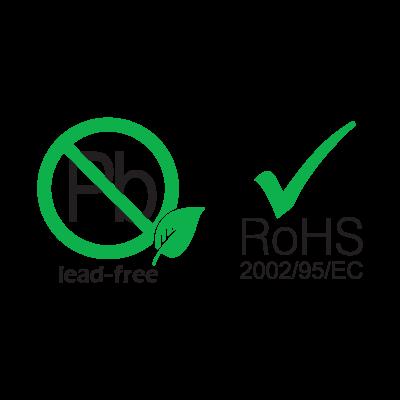 Rohs Logo Vector Rohs Standard Vector Free