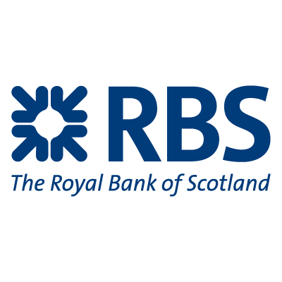 Royal Bank of Scotland (RBS) logo vector