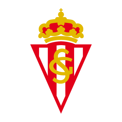 Sporting de Gijon logo vector