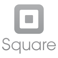 Square logo vector