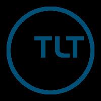 TLT LLP logo vector