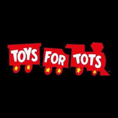 toys for tots vector logo freevectorlogo net Toys for Tots Logo Vector Transparent Toys for Tots Official Logo