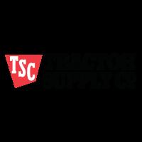 Tractor Supply logo vector