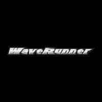 Waverunner vector logo